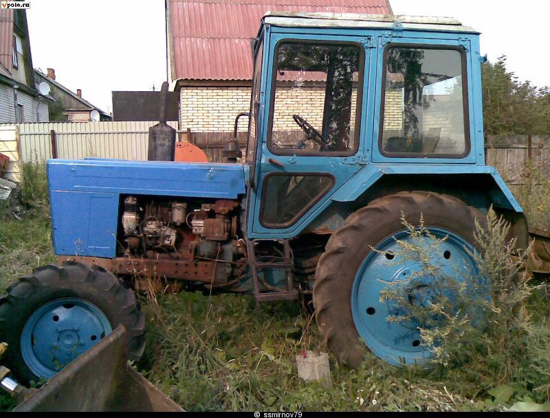 авито челябинская область трактора мтз 80-82 бу как