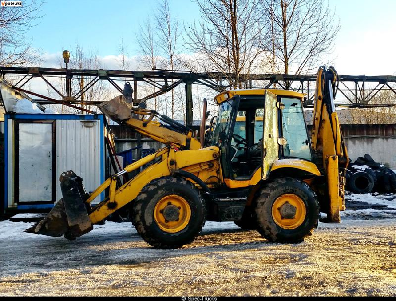 JCB JCB 3CX SUPER