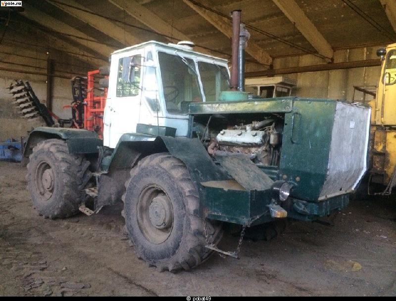 Сервис, ТО и ремонт тракторов МТЗ Беларус